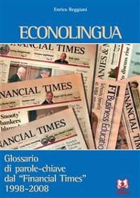 Cover Econolingua