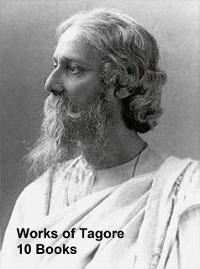 Cover Works of Tagore 10 Books