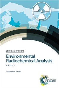 Cover Environmental Radiochemical Analysis V