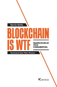 Cover Blockchain is WTF