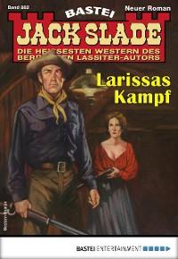 Cover Jack Slade 882 - Western