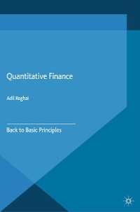 Cover Quantitative Finance
