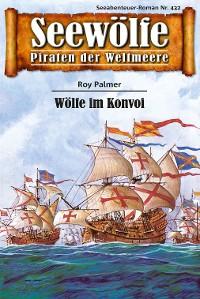 Cover Seewölfe - Piraten der Weltmeere 432