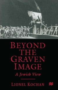 Cover Beyond the Graven Image