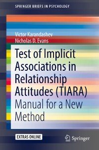 Cover Test of Implicit Associations in Relationship Attitudes (TIARA)