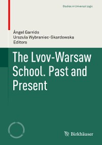 Cover The Lvov-Warsaw School. Past and Present