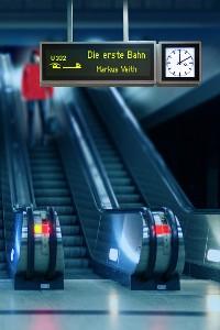 Cover Die erste Bahn