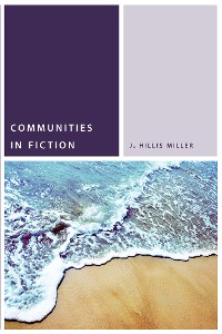 Cover Communities in Fiction
