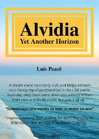 Cover Alvidia, Yet Another Horizon