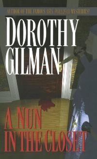 Cover Nun in the Closet