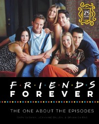 Cover Friends Forever [25th Anniversary Ed]