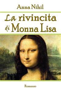 Cover La rivincita di Monna Lisa