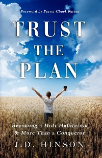 Cover TRUST THE PLAN