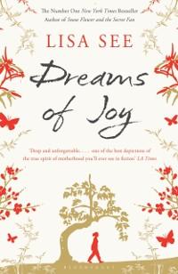 Cover Dreams of Joy