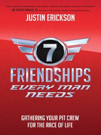 Cover Seven Friendships Every Man Needs
