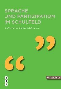 Cover Sprache und Partizipation im Schulfeld (E-Book)
