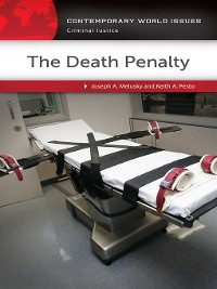 Cover The Death Penalty