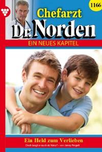 Cover Chefarzt Dr. Norden 1166 – Arztroman