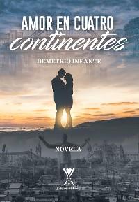 Cover Amor en cuatro continentes
