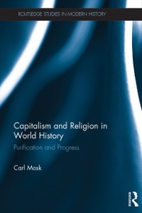 Cover Capitalism and Religion in World History