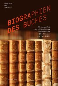 Cover Biographien des Buches