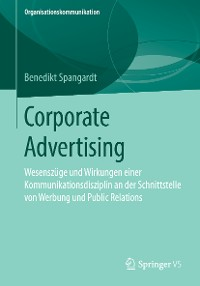 Cover Corporate Advertising