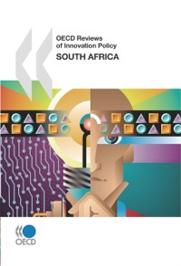 Cover OECD Reviews of Innovation Policy: South Africa 2007