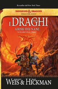 Cover I draghi degli abissi dei nani