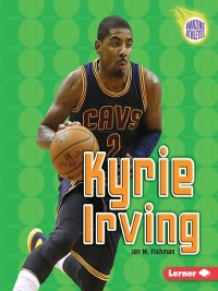Cover Kyrie Irving