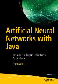 Cover Artificial Neural Networks with Java