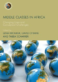 Cover Middle Classes in Africa