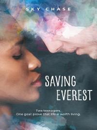 Cover Saving Everest