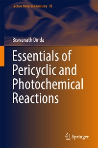 Cover Essentials of Pericyclic and Photochemical Reactions