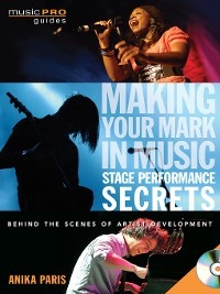 Cover Making Your Mark in Music