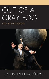 Cover Out of a Gray Fog
