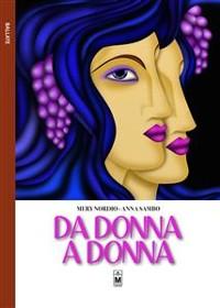 Cover Da donna a donna