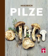 Cover Handbuch Pilze