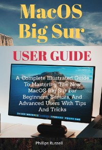 Cover MacOS Big Sur User Guide