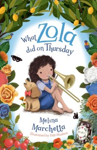 Cover What Zola Did on Thursday