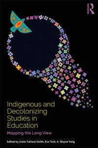 Cover Indigenous and Decolonizing Studies in Education