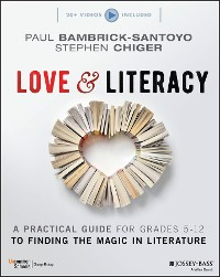 Cover Love & Literacy
