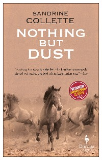 Cover Nothing But Dust