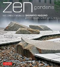 Cover Zen Gardens