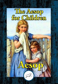 Cover The Aesop for Children