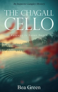 Cover The Chagall Cello