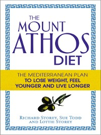 Cover The Mount Athos Diet
