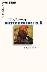 Cover Pieter Bruegel d.Ä.