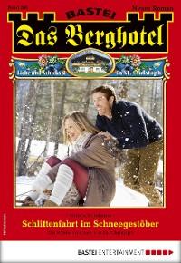 Cover Das Berghotel 206 - Heimatroman
