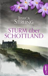 Cover Sturm über Schottland