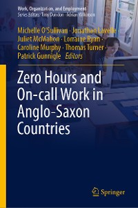 Cover Zero Hours and On-call Work in Anglo-Saxon Countries